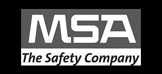 MSA (mine safety appliances)
